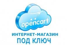 Установлю и настрою wordpress сайт 7 - kwork.ru