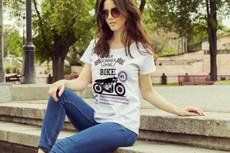 Уникальные и прикольные принты для футболок от FunnyLara 30 - kwork.ru