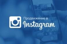 5000 русских подписчиков с гарантией в ваш Instagram 23 - kwork.ru