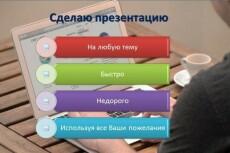 20 Power Point ссылок включая создание презентации 12 - kwork.ru