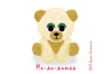 Метрика для малыша 17 - kwork.ru