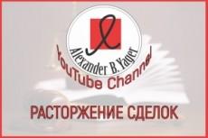Расторгну договор 27 - kwork.ru