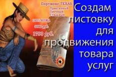 Нарисую схему проезда 25 - kwork.ru