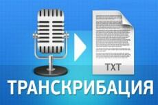 Сбор базы данных вручную. Доработка базы данных 18 - kwork.ru