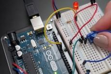 Напишу прошивку под Atmel, Arduino, ESP8266 17 - kwork.ru