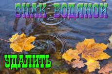 Удаление фона, 50 изображений для интернет-магазина 29 - kwork.ru
