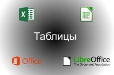 Сделаю любую рутинную работу 21 - kwork.ru
