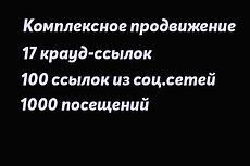 Размещу вашу ссылку в статье сайта povar. biz 51 - kwork.ru