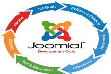 Обновлю ваши сайты на Joomla, до актуальной версии 4 - kwork.ru