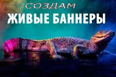 8000 просмотров сайта+2000 в подарок 3 - kwork.ru