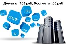 Консультация по оптимизации сайта 4 - kwork.ru