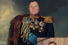 Нарисую Арт-портрет из вашего фото 16 - kwork.ru