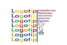 Делаю качественные логотипы на мобильном устройстве 16 - kwork.ru
