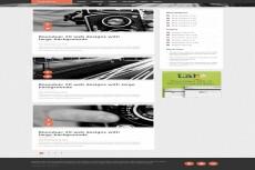 Правки CSS стилей сайта 33 - kwork.ru