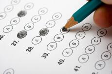 Составлю тесты для подростков 16 - kwork.ru