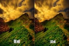 Уменьшу 500 фотографий до определённого размера 15 - kwork.ru