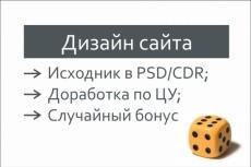 Оформлю вашу группу VK 30 - kwork.ru