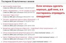 Напишу статью, сделаю рерайт 14 - kwork.ru