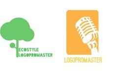 Логотип для ютуб канала 16 - kwork.ru
