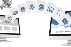 Интернет-магазин на wordpress + woocommerce 6 - kwork.ru