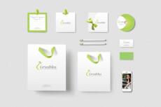 Разработаю для вас 2-а варианта визиток. Сделаю это быстро и стильно! 2 - kwork.ru