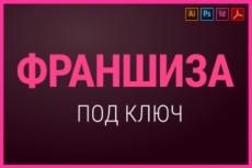 Сделаю дизайн Прайс-листа в 2 вариантах 20 - kwork.ru