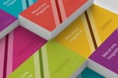 Дизайн календарей 14 - kwork.ru