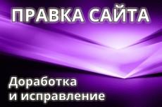 Установлю форму обратной связи на сайт 33 - kwork.ru