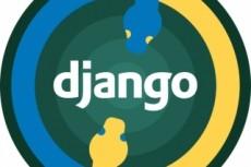 Напишу тесты к проекту на Python Django 11 - kwork.ru