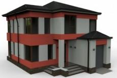 Планировочное решение вашего дома, квартиры, или офиса 50 - kwork.ru