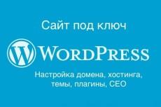 напишу СЕО тексты, переделаю существующие, настрою СЕО плагины 4 - kwork.ru