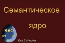 Соберу ключевые слова конкурентов 50 сайтов 39 - kwork.ru