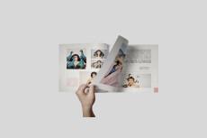 Верстка журналов 43 - kwork.ru