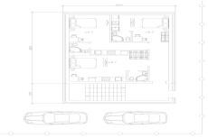 Сделаю 2 варианта планировки вашей квартиры или дома 13 - kwork.ru