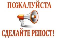 200 вступивших в контакте только Россия 3 - kwork.ru