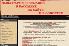 Продвижение в соц.сетях 11 - kwork.ru