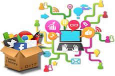 3050 посетителей на ваш сайт плюс 25 рекламных постов в группах ВК 17 - kwork.ru