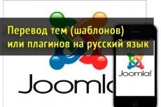 Переведу тему шаблон или плагин OsClass на русский язык 3 - kwork.ru
