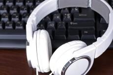 Транскрибация. Расшифровка аудио, видео в текст 15 - kwork.ru