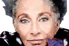 Нарисую любой предмет, Ваш портрет в стиле LOW POLY 10 - kwork.ru
