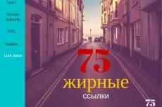 Размещаю статьи на сайте 5 - kwork.ru
