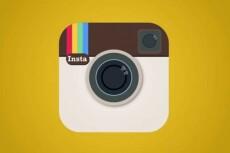3000+ лайков в Instagram 5 - kwork.ru