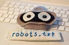 Создам или правильно настрою sitemap. xml и robots. txt на ваши сайты 13 - kwork.ru