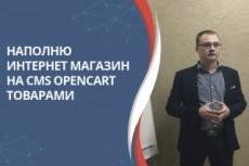 Создам файл xml с товарами для Яндекс.Маркета 18 - kwork.ru