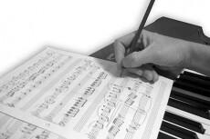 Напишу профессиональную аранжировку для живого состава(от ансамбля до оркестра) 10 - kwork.ru