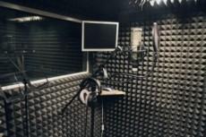Я обработаю ваш голос для видео I'll process your voice for video 7 - kwork.ru