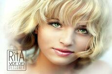 Нарисую портрет по фото, рисунок, иллюстрацию 39 - kwork.ru