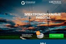 продам 20 готовых копий Landing Page 15 - kwork.ru