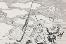 Нарисую иллюстрации 12 - kwork.ru