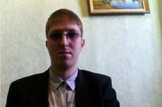 Сайт-визитка под ключ 9 - kwork.ru